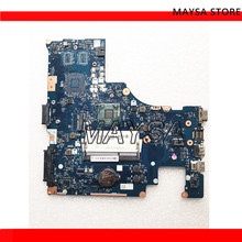 BMWC1/BMWC2 NM-A471 MAINBOARD MOTHERBOARD FOR LENOVO 300-14IBR LAPTOP MOTHERBOARD WITH CPU (FOR INTEL CPU ) tested 100% work