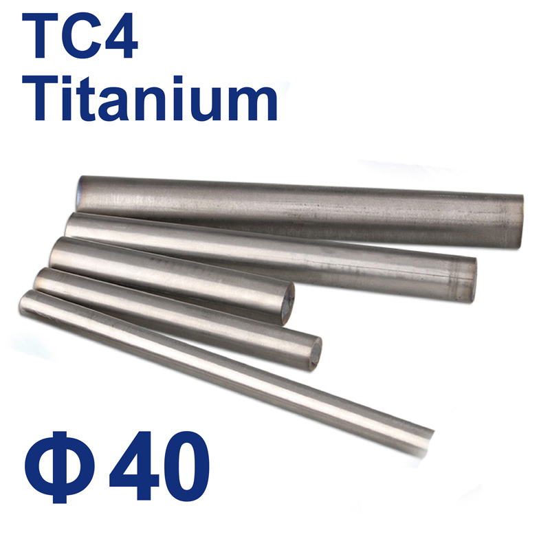1pcs TA2 Diameter 13mm Titanium Rod Round Bar Shaft 100mm long #E0H3 GY