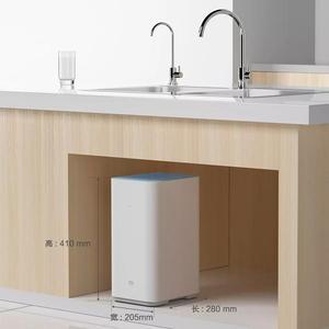 Image 5 - Xiaomi mi purificador de água original, 600g sob cozinha, monitor inteligente, purificador de água, aplicativo mijia