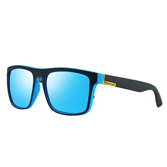 Classic Retro Eyewear Polarized Sunglasses - UV400 4