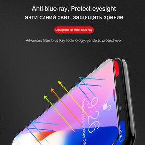 Image 4 - 3D temperli cam iPhone 11 Pro Max iPhone XR X XS Max tam kapak ekran koruyucu koruyucu cam iPhone 11Pro 2019