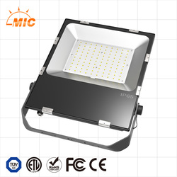 High quality flood led light smd 100watt outdoor use ip65 100w led flood light