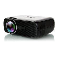 BL-80 Manual Focus Digital LED Projector 2300lm HD 3D Projector