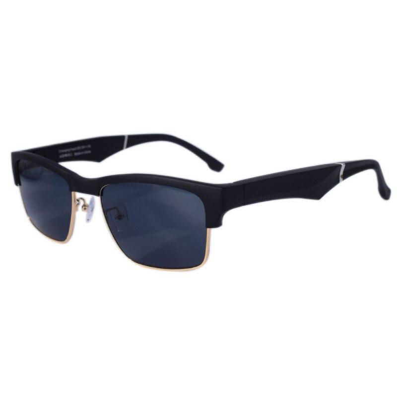 Wasserdicht Bluetooth Smart Brille Hände-Freies Anruf Musik Sonnenbrille für iPhone Android-Handy