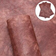 20*34 см сплошной цвет взрыв краски Синтетическая кожа ткань простыни для DIY ручной работы серьги ремесла дома события, 1Yc6845
