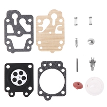Carburetor Carb Repair Kits Brush Cutter Gasket For Carburetors 40-5/44F-5 34F XXFF car power steering repair kits gasket for benz w140 oe a140 460 29 01 a1404602901