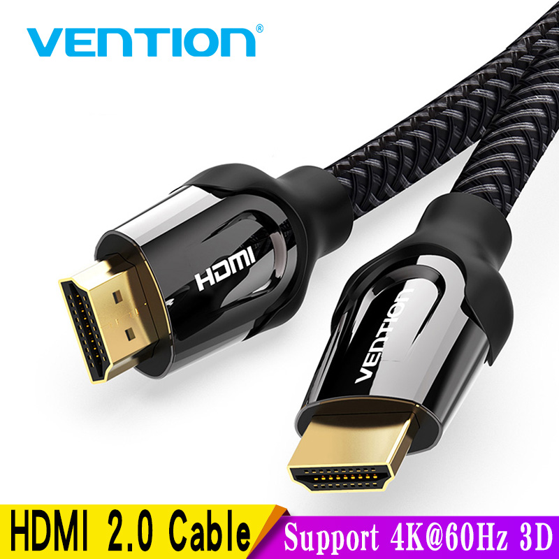 Intervento Cavo Hdmi 4K Hdmi a Hdmi 2.0 Cavo Del Cavo per PS4 Apple Tv 4K Splitter Switch Box extender 60Hz Video Cabo Cavo Hdmi 3 M