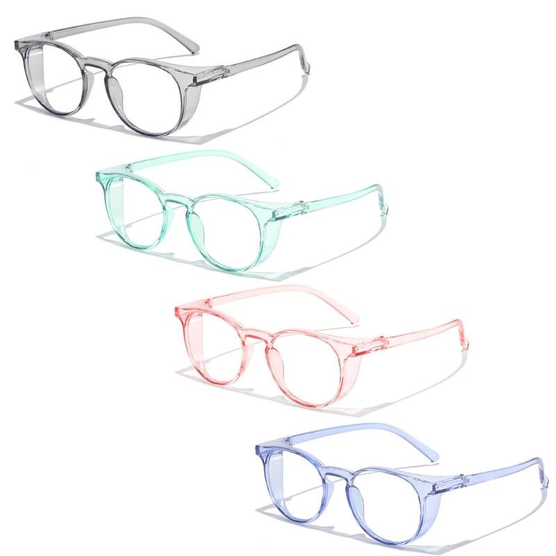 Everyday Goggles Protective Eyewear