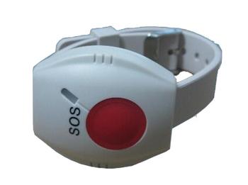 Bezprzewodowy przycisk alarmowy SOS 433mhz na system alarmowy do domu tanie i dobre opinie new landing other Kontrola aplikacji wireless