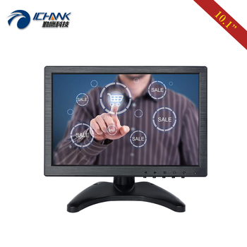 """ZB101JC-58R/10.1"""" inch 1280x800 720p HDMI VGA USB Meal Machine Industrial Medical Resistive Touch LCD Screen PC Monitor Display"""