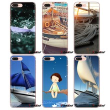 Weiche Transparente Shell Deckt Für iPod Touch Apple iPhone 4 4 S 5 5 S SE 5C 6 6 S 7 8 X XR XS Plus MAX Boot 1(China)