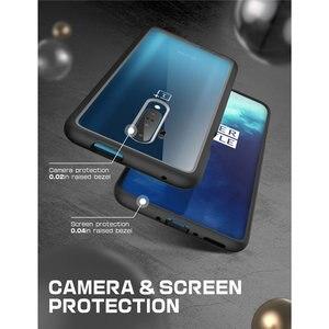 Image 5 - Dla OnePlus 7 Pro Case SUPCASE UB Style Anti knock Premium hybrydowy ochronny TPU zderzak + obudowa na PC dla OnePlus 7 Pro