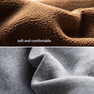 Image 4 - Hot New Nữ Ấm Áp Quần Legging Chắc Chắn Thời Trang Mùa Thu Và Mùa Đông, Độ Đàn Hồi Cao Chất Lượng Tốt Slim Nhung Dày Cotton