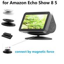 Подставка для Alexa Amazon Echo Show 5 echo show 8, стенд, настенный держатель для Echo Dot 3 dot 4, держатель для динамика умного дома
