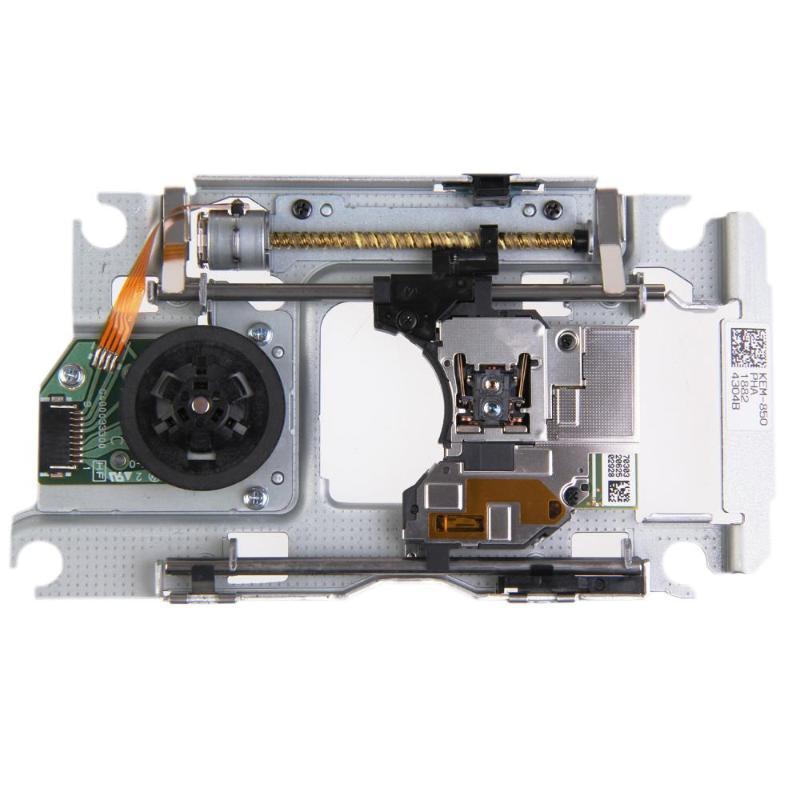 KEM 850PHA Замена лазерной линзы для PS3 тонкий лазерный насадки для душа с палубы в сборе для sony Playstation 3 Slim игровые аксессуары