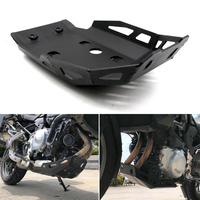 Areyourshop For BMW F750GS F850GS F 750 GS F 850 GS 2018 2019 Engine Guard Protector Bash Plate Skid Plate