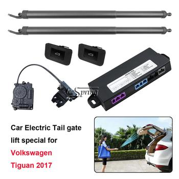Car Smart electric tail gate lift Auto Parts for VW Volkswagen Tiguan 2017