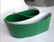 (Может быть изготовлен на заказ) 1500x300x3 мм зеленая промышленная