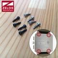 4 шт./компл.  внутренние шестигранные винты для часов для Bell ross BR01 46 мм  чехол для часов (с инструментами)