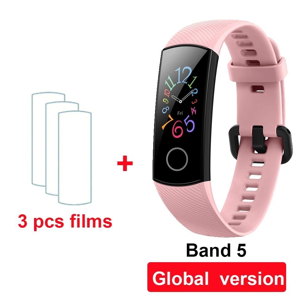 pink GL band5 3film