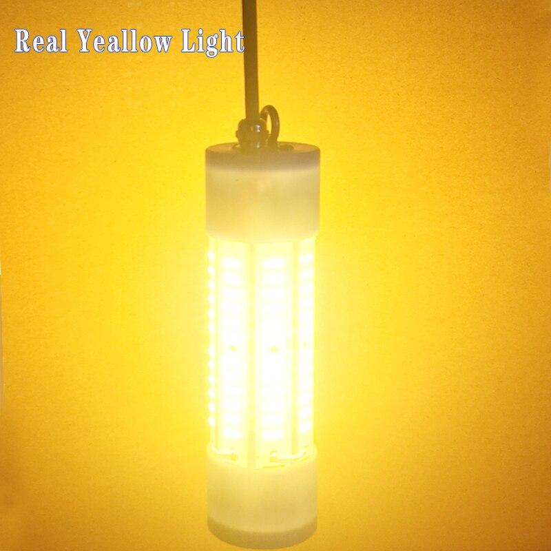 100 w 150 w 12 v luz subaquatica da pesca da noite dos peixes atraindo