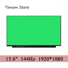 B156HAN08.0 144Hz 72% NTSC Colors for AUO Matte Slim Matrix FHD 1920*1080 eDP 40 pin