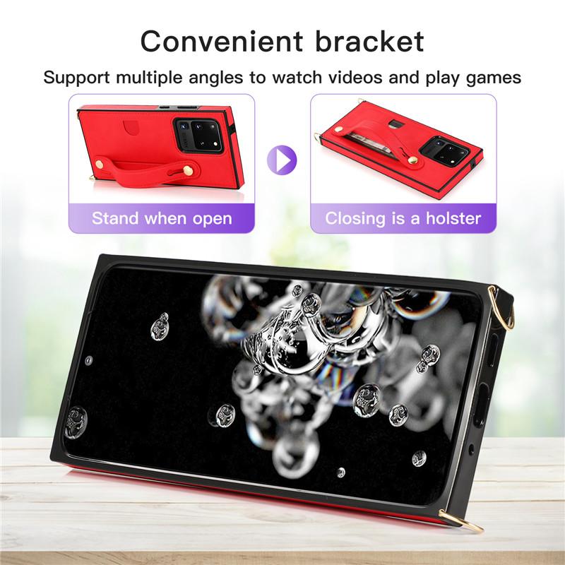 crossbody phone case Galaxy Note 20