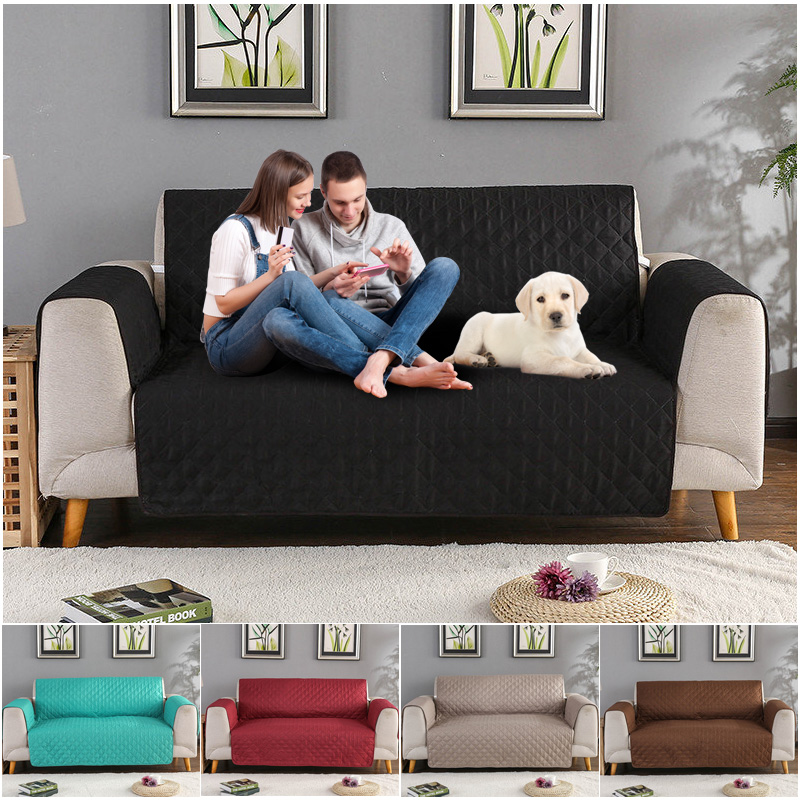 Sofa Protector Cover Washable Removable