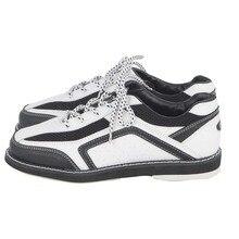 Профессиональная обувь для боулинга, Мужская мягкая обувь, классические кроссовки, дышащие легкие кроссовки, мужская обувь, размер AA10081