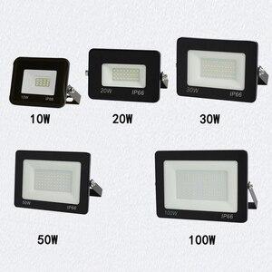 220V LED FloodLight 30w 50w 10
