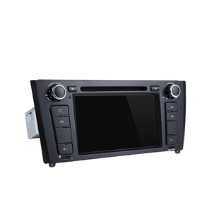 Image 2 - ZLTOOPAI autoradio Android 10, 8 cœurs, Navigation GPS, lecteur multimédia, Audio stéréo, pour BMW E87 et BMW série 1 E88, E82, E81, I20