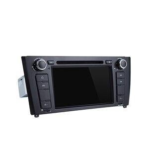 Image 2 - ZLTOOPAI ośmiordzeniowe z systemem Android 10 samochodowy odtwarzacz multimedialny dla BMW E87 BMW serii 1 E88 E82 E81 I20 nawigacja GPS Radio Stereo Audio