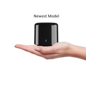 Broadlink Original RM Mini 3 WiFi+4G+IR Remote Control work with Alexa Google Assistant IFTTT Smart Home TV AC APP Controller 1