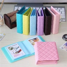 36 Pockets Mini Photo Album Case Storage for FujiFilm Instax Film Size for Instax Mini 7s, Mini 8, Mini 25, Mini 50s, Mini 90(China)