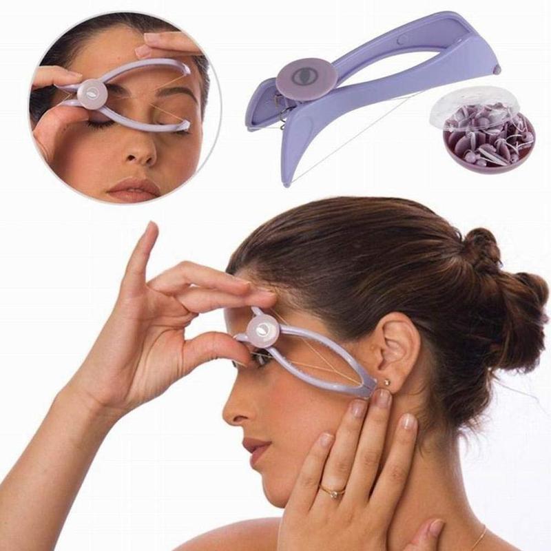 High Quality Facial Hair Remover Facial Facial Remover Smooth Face Hair Remover Removal Stick Epilator Shaving Razor