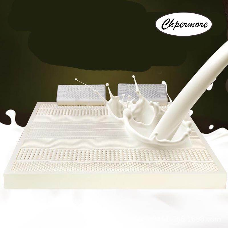 Latex Mattress Inner-Cover Customized Chpermore 100%Natural Slow with Rebound High-Quality