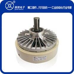 10kg Single-axis Magnetic Powder Brake GXFZ-A-100 Tension Control Clutch Release Brake