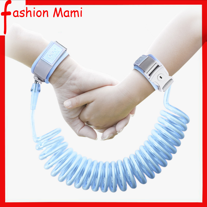 Children's Anti-lost Traction Rope Baby Out Of Fashion Mother Safety Bracelets