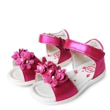 Children Sandals Shoes Orthopedic Girl Kids Summer 1pair Super-Quality New-Arrival