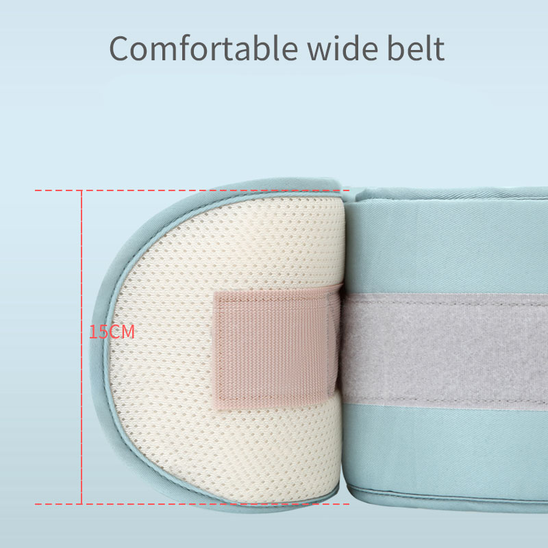 Disney Baby Carrier Kangaroo Toddler Sling Wrap Portable Infant Hipseat Soft Breathable Adjustable Hip Seat