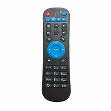 Boîtier Smart TV de remplacement MXQ H96 pro T9 X96 mini T95Z plus, ForMXQ 4K, télécommande, décodeur