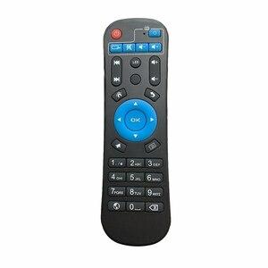 Image 1 - استبدال ForMXQ 4K MXQ H96 برو T9 X96 mini T95Z زائد الذكية صندوق التلفزيون التحكم عن بعد تحكم عن بعد فك التشفير