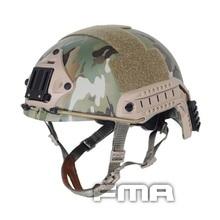 Fma new Ballistic Rapid military Helmet Snowboard Tactical Helmet Multicam Tb460 M /l /xl For Airsoft Paintball Helmet Ski Mc