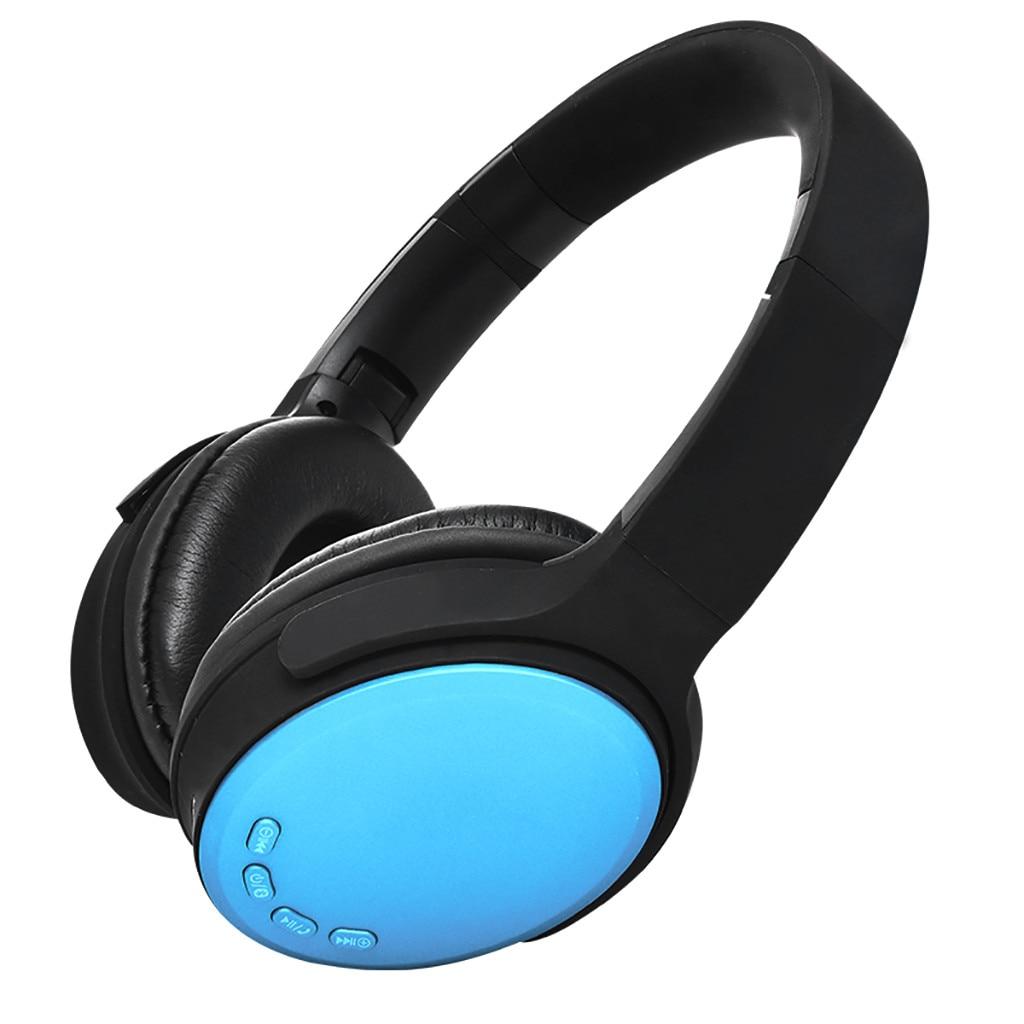 Wireless Bluetooth Headphones Over Ear Lightweight Bass Stereo Headset For Travel Work Tv Pc Bluetooth On Ear Headphone N Bluetooth Earphones Headphones Aliexpress