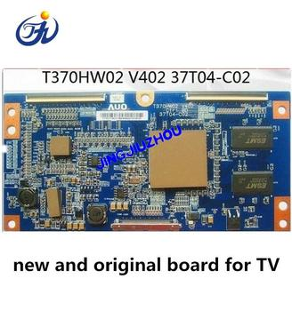 new and original board for TV T370HW02 V402 37T04-C02 T_CON t con t370hw02 ve ctrl bd 37t04 c0j 37t04 coj for samsung 4046all are in stock used parts 37 no stock