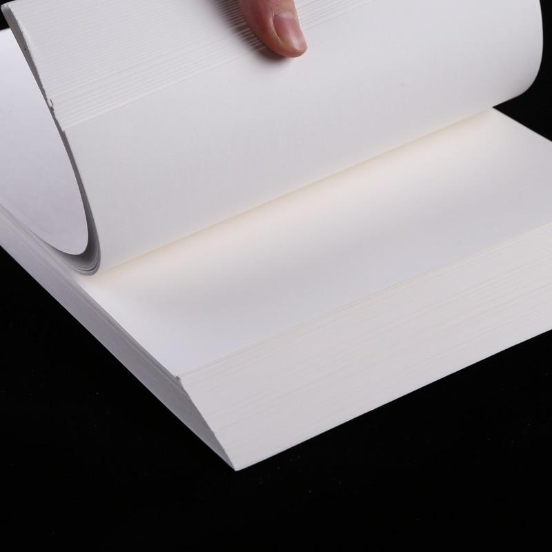 White Cardboard 120/150/180g Blank DIY Postcard Paper 32K/16K/8K/4K/A4/A3/A5 Hand-painted Postcards White Cardboard Craft Paper