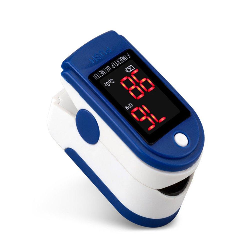 Finger Clip Oximeter Medical Nail Oximeter Led Oximeter Oximeter