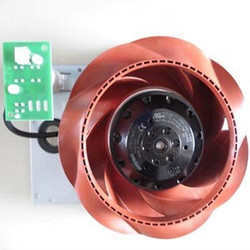 R2E190-AF58-13 M2E068-CF AC230V Fan with Capacitor Governor 6months Warranty