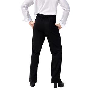 Image 1 - Adulte hommes Vintage 70s Disco Costume botte coupe pantalon tenue de fête déguisement dhalloween