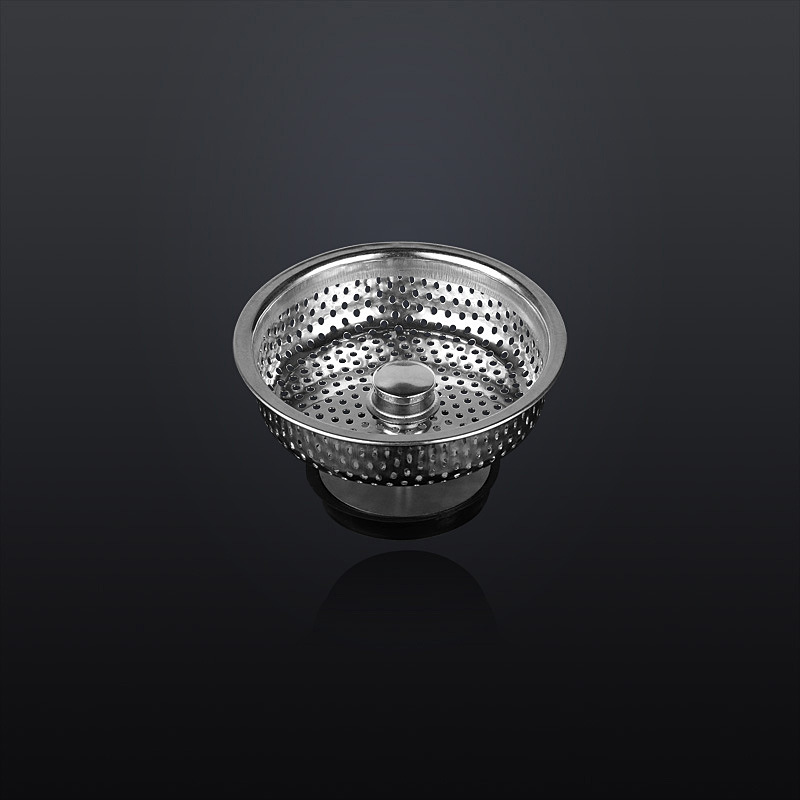 Haodex Sink Anti-Plug Network Anti-Blocking Dreg Screening Sink Strainer